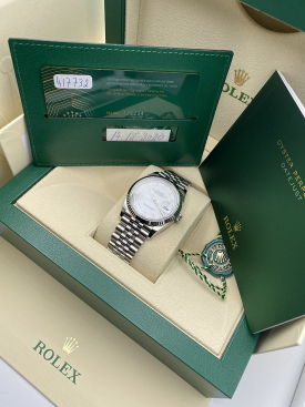 Rolex Datejust 36mm 126234
