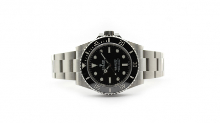 NY ROLEX SUBMARINER 41MM 124060
