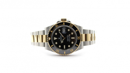 Rolex Submariner 41mm 126613LN