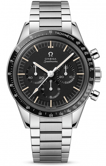 OMEGA MOONWATCH CHRONOGRAPH 39.7 MM