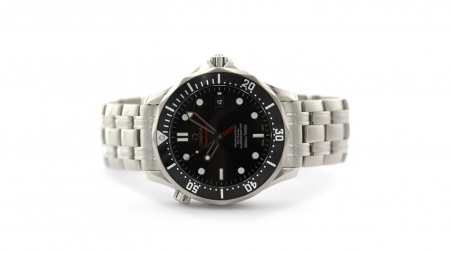 "Omega Seamaster Diver ""James Bond 007"""