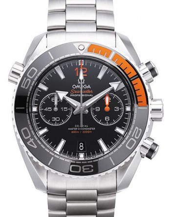 Omega Seamaster Planet Ocean 45.5mm Chronograph
