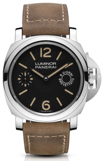 PANERAI LUMINOR 8 DAYS 44MM