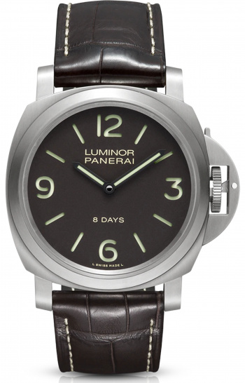 PANERAI LUMINOR BASE 8 DAYS 44MM