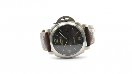 Panerai Luminor Marina 3 Days Titanium PAM352