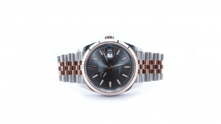 NY Rolex Datejust 36mm G/S 126231