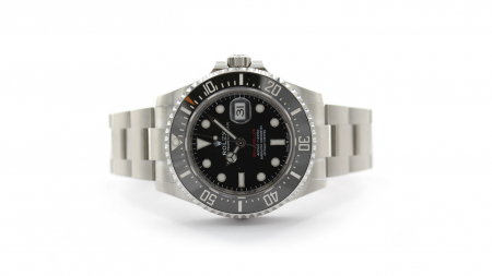 "Rolex Sea-Dweller 126600 ""50TH ANNIVERSARY"""