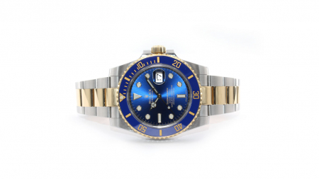 Rolex Submariner G/S 40mm 116613LB