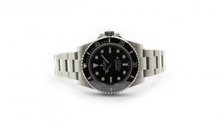 Rolex Submariner 'No Date' 114060