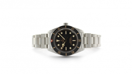 "Tudor Black Bay 58 ""Mint"""