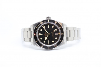 Tudor Black Bay Fifty Eight